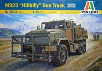 """M923 """"Hillbilly"""" Gun Truck 1/35"""