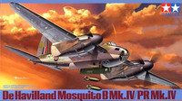 DeHavilland Mosquito B Mk.IV/PR 1/48