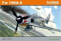 Focke-Wulf Fw 190-5 (Profipack) 1/72