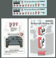 Sturmgeschutz Abteilung 189 1/48