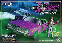 Jokers Goon Car (1978 Dodge Monaco)