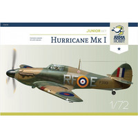 Hawker Hurricane Mk.1 1/72