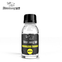 Odorless thinner 100ml