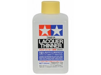 Laquer thinner 250ml