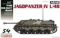 Arab Jagdpanzer IV L48 1/35