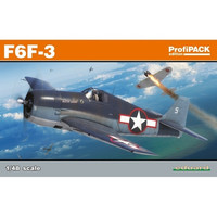 F6F-3 Hellcat Profipack 1/48