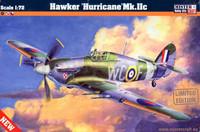 Hawker Hurricane Mk.Ia