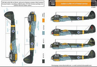 Junkers Ju-88A-4 Finnish Air Force 1/72
