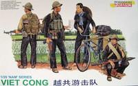 Vietkong figures 1/35