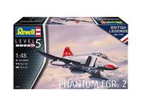McDonnell-Douglas FGR.2 Phantom II 1/48