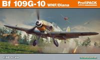 Messerschmitt Bf 109G-10 Diana, Profipack 1/48