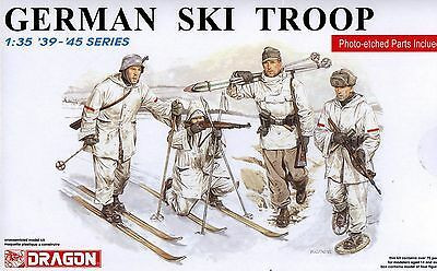 German Ski Troops