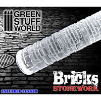 Rolling Pin, Bricks