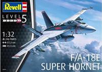 Boeing F/A-18F/A-18E Super Hornet (New tool) 1/32