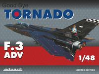 Panavia Tornado F.3 Limited Edition 1/48