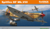 Supermarine Spitfire HF Mk.VIII  Profi Pack 1/72