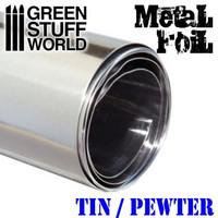 Flexible Metal Foil