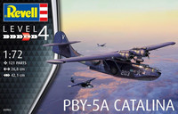 Consoliadated PBY-5A Catalina 1/72