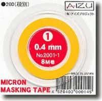 Micron Masking Tape 0.4