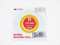 Micron Masking Tape 1.5mm