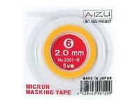 Micron Masking Tape 2.0mm