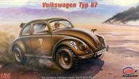 Volkswagen Typ 87 Afrika Korps 1/35