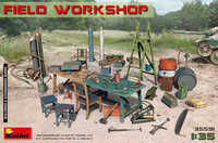 Field Workshop 1/35