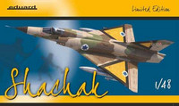 Mirage IIICJ Shachak, Limited Edition 1/48