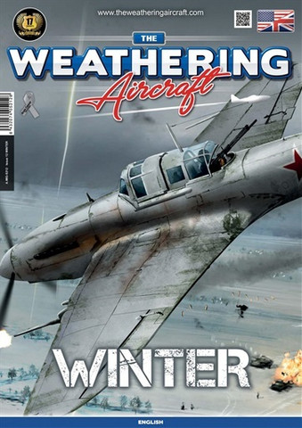The Weathering Aircraft Magazine Vol.12 Winter