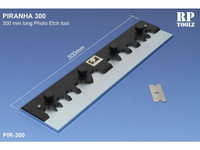 Piranha Photo Tech Tool 30cm
