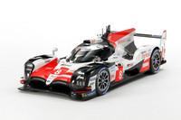 Toyota Gazoo Racing T5050 Hybrid 1/24