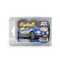 Asphalt Effects Race Set