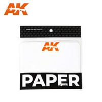 Vaihtopaperipakkaus Wet Palette rasialle