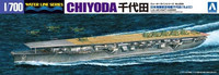 Imperial Japanese Navy Aircraft Carrier Chiyoda