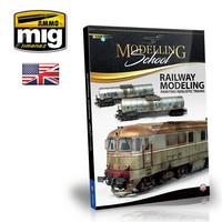 Modelling School Railway Modelling