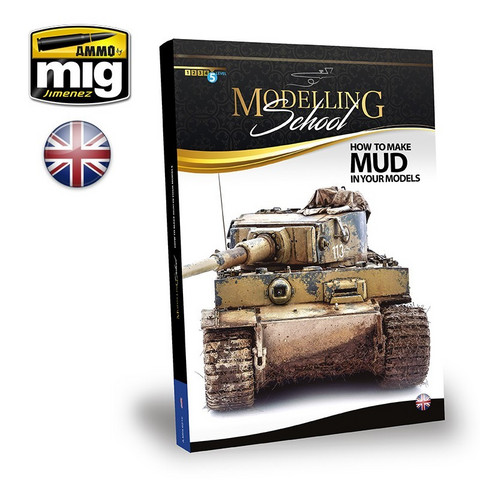 Modelling School How to Make Mud in Your Models