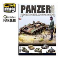 Panzer Aces Vol.59