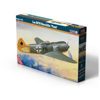 Lavotchkin La-5FN