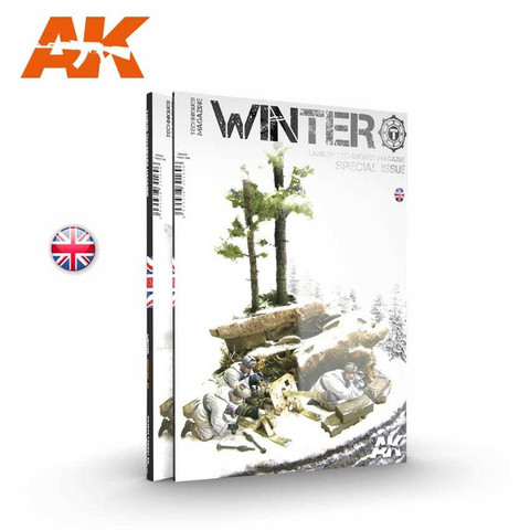 Tanker Magazine, Winter Special 01