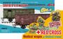 German Covered G10 Wagon, Red Cross Special 1/35