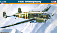 "Si-204 ""Verbindungsflugzeug"" 1/72"