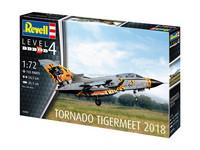Panavia Tornado ECR Tiger Meet 20181/72