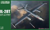 Iljushin Il-28T Beagle 1/48