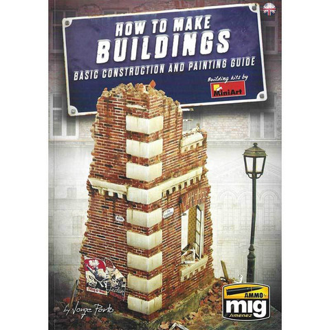 How to Make Buildings, Basic Construction