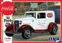 1932 Coca-Cola Ford Sedan Delivery   1/25