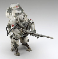 Moon Type MK44H-0 Whiteknight  1/20