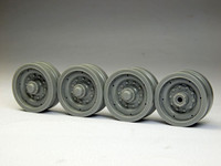 Centurion Tank Road Wheels  1/35