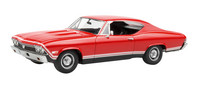 1968 Chevelle SS 396. 1/25