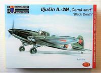 Iljushin IL-2M