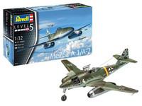 Messerschmitt Me 262 A-1/A-2  1/32